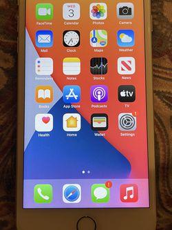 iPhone 8 Plus 256gb for Sale in Fresno,  CA