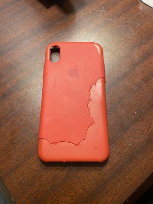 iPhone X unlocked for Sale in Westfield, IN