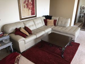 Living room Set for Sale in Naperville, IL