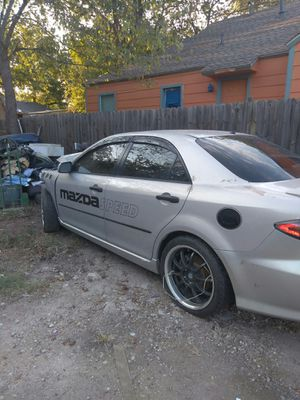 2008 Mazda 6 parts for Sale in Grand Prairie, TX
