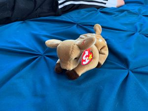 Whisper Beanie Baby for Sale in Phoenix, AZ