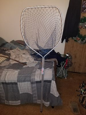 Cumings Fishing Net for Sale in Dover, PA