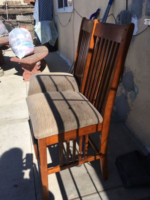 2 high chair for Sale in Highland, CA
