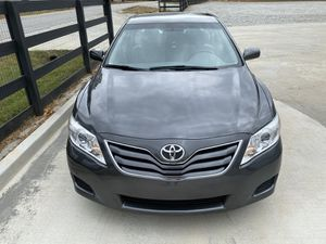 2010 Toyota Camry Le for Sale in Cumming, GA