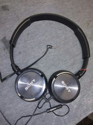 Sony headphones for Sale in Signal Hill, CA