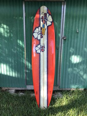 """7'2"""". Surfboard. Great for Nland or on the Lake. Needs leash and fins. for Sale in Austin, TX"""