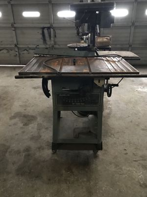 Table saw for Sale in Harrisburg, OR