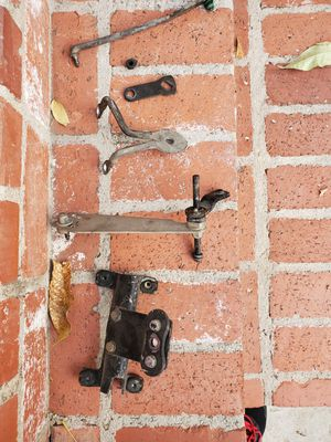 Jeep TJ Transfer Case Linkage for 3-4 body lift. for Sale in Shadow Hills, CA