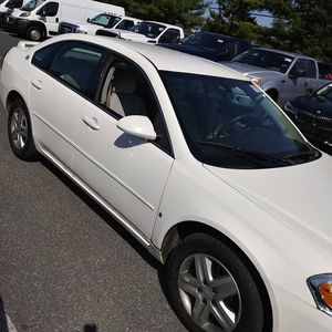 2007 Chevy Impala LS for Sale in Forest Heights, MD