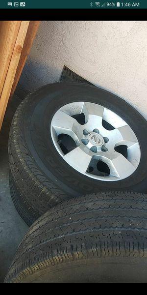Nissan pathfinder for Sale in Riverside, CA
