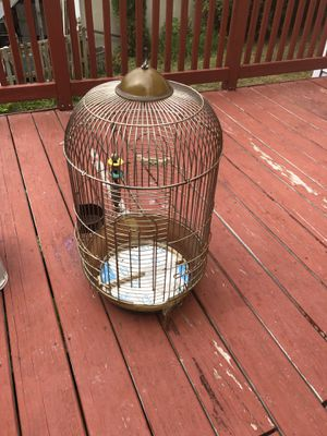 Bird cage for Sale in Ellicott City, MD