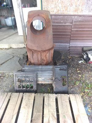 Woodburner for Sale in Rawson, OH