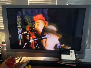 44in Panasonic TV with stand for Sale in Oceanside, CA