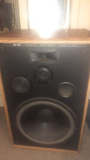 Vintage Mtx house speakers for Sale in Payson, AZ