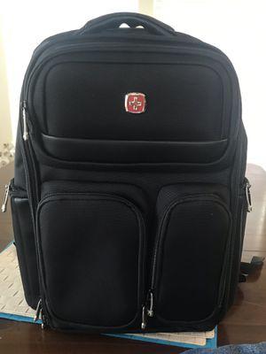Swiss gear 6393 Scansmart Laptop Backpack for Sale in Moon, PA