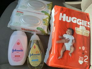 Baby stuff brand new for Sale in Carrollton, TX