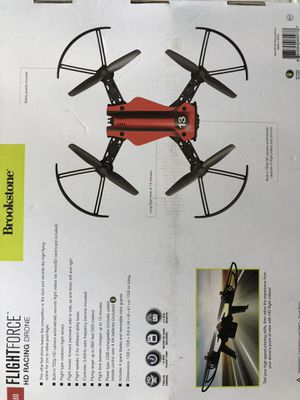 Flight Force HD Racing Drone for Sale in Pembroke Pines, FL