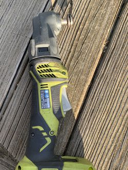 Ryobi Multi Tool And 1.5 Ah Battery for Sale in Sykesville,  MD