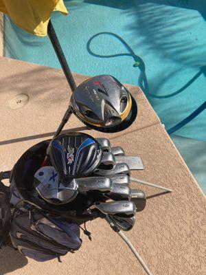 Golf Set Taylormade & Callaway Left Handed for Sale in Phoenix, AZ