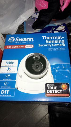 Brand New Security Camera for Sale in Phoenix, AZ