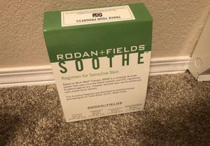 RODAN AND FIELDS soothe kit -new! for Sale in Issaquah, WA