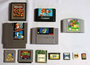 Nintendo and video games for Sale in Columbia, MO