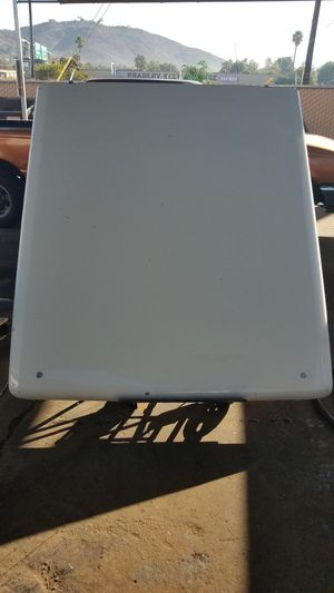 Snugtop ford ranger truck bed cover for Sale in El Cajon, CA