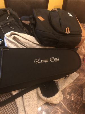 Erwin Otto violin for sell for Sale in undefined
