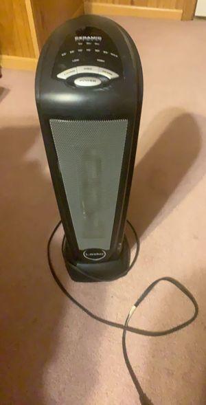 Seramic Heaters x2 for Sale in New Roads, LA