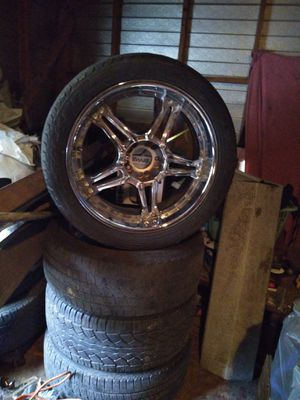 Tires and rims for Sale in Bartow, FL