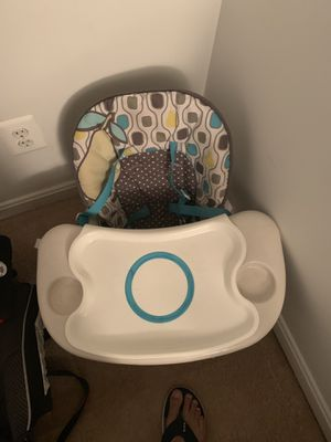 High Chair for Sale in Herndon, VA