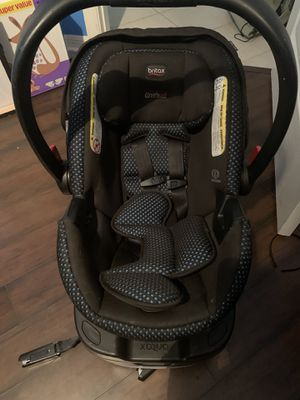 Britax car seat for Sale in Tarpon Springs, FL