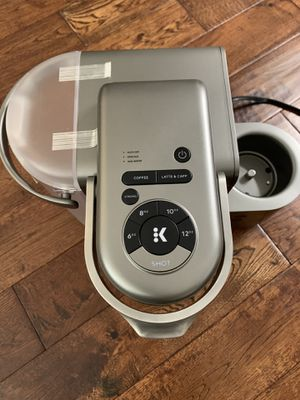 Keurig K-Cafe Special Edition for Sale in Frisco, TX