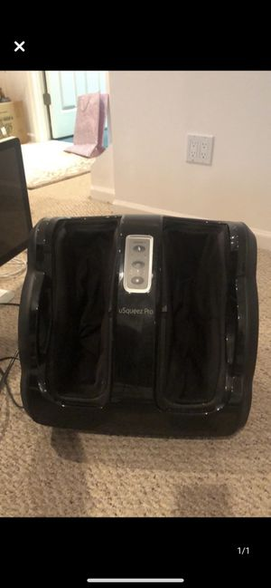 Foot massager for Sale in Briarcliff Manor, NY