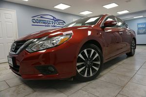 2016 Nissan Altima for Sale in Streamwood, IL