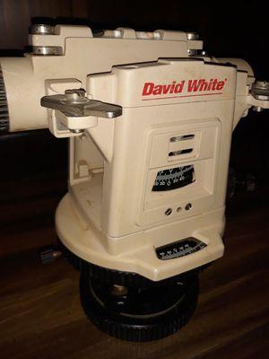 David white Trimble for Sale in Nashville, TN
