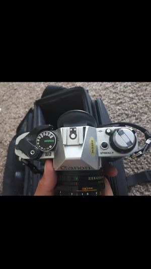 Vintage Film Camera for Sale in Colton, CA