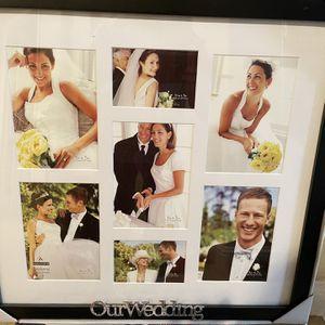 Multi-picture Frame for Sale in Modesto, CA
