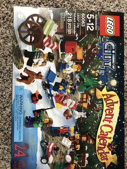 Lego Advent Calandrer for Sale in Winter Garden,  FL
