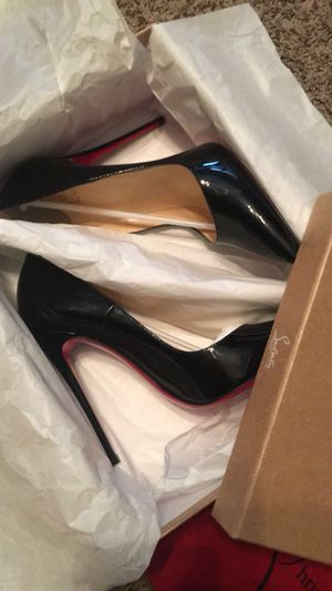 Red Bottoms for Sale in Fort Worth, TX