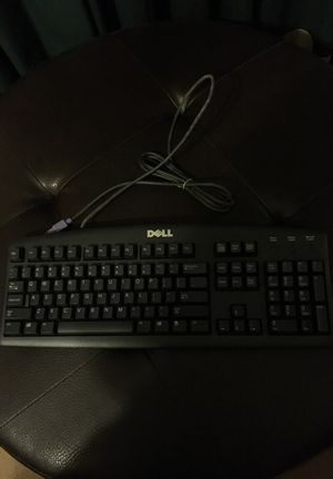 Dell keyboard for sale for Sale in Greenville, MS