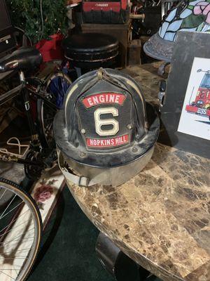 Vintage Firefighters Hat for Sale in Warwick, RI