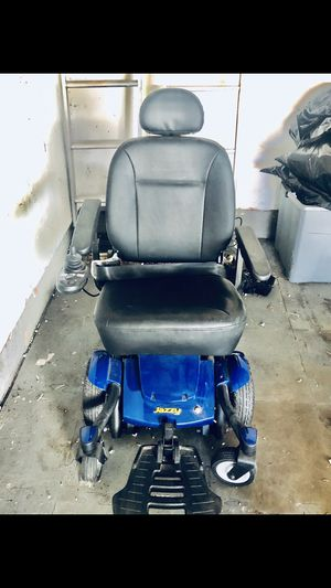 Jazzy Select Scooter for Sale in Saginaw, MI