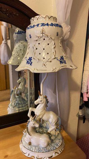 Free Unicorn 🦄 Lamp for Sale in Tacoma, WA