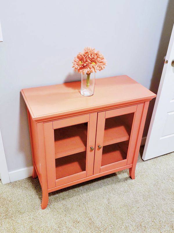 Glossy Accent Cabinets / Hutches / TV Stands (BRAND NEW)
