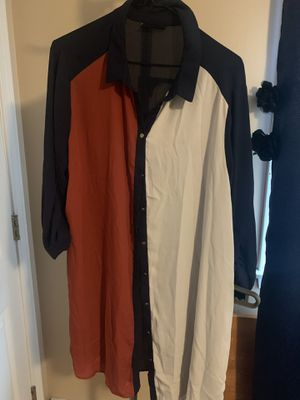 Tunic for women size Large for Sale in Cumberland, RI