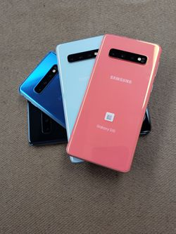 Samsung Galaxy S10 | Unlocked | Like New Condition | Comes With 30 Days Warranty for Sale in Tampa,  FL