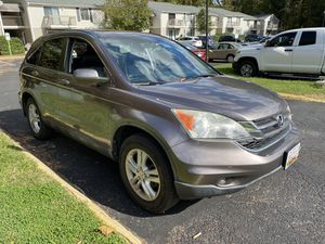 2011 honda crv 2 owner excellent condition obo for Sale in Germantown, MD