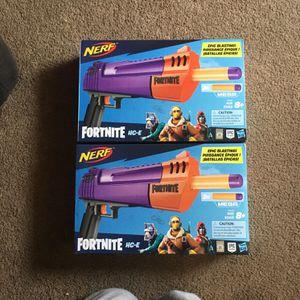 Nerf Fortnite HC-E Guns for Sale in Whittier, CA