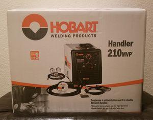 BRAND NEW SEALED HOBART HANDLER 210MVP WELDER for Sale in Stockton, CA